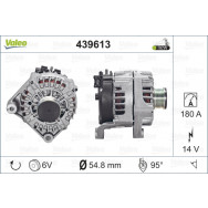 Valeo alternator nowy 439613