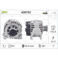 Valeo alternator nowy 439753