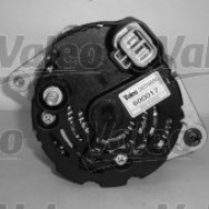Valeo alternator nowy 600017