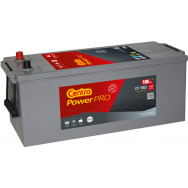 AKUMULATOR CENTRA HEAVY DUTY POWER 185AH 1150A P+  CF1853  513X223X223