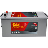 AKUMULATOR CENTRA HEAVY DUTY POWER 230AH 1300A L+  CF2353  518X279X240