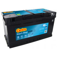 CENTRA START-STOP AGM CK950