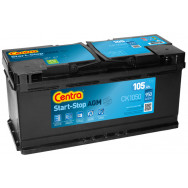 CENTRA START-STOP AGM CK1050