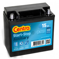CENTRA START & STOP AUXILIARY CK151