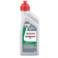 CASTROL MOTOR 2T OUTBOARD 1L
