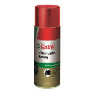 "SMAR DO ŁAŃCUCHÓW ""CHAIN LUBE RACING"" SPRAY 400ML CASTROL CASTROL 15512B 5010321003661"