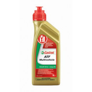 CASTROL PRZEK. ATF MULTIVEHICLE 1L