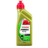 CASTROL MOTOR 4T POWER-1 RACING 5W40 1L