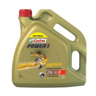 CASTROL MOTOR 4T POWER-1 ACT/EVO 20W50 4L
