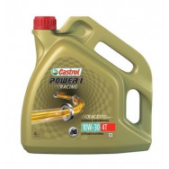 CASTROL MOTOR 4T POWER-1 RACING 10W30 4L