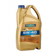 RAVENOL TURBO VST 5W40 4L