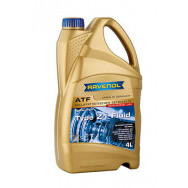 RAVENOL ATF TYPE Z1 FLUID 4L