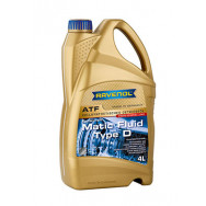 RAVENOL ATF MATIC TYPE D 4L