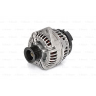 ALTERNATOR BOSCH 0124525020 FIAT DUCATO/IVECO DAILY 2,3D 06-