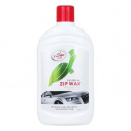 TURTLE WAX-GL ESSENTIAL ZIP WAX - szampon z woskiem /500 ml TURTLE WAX 70-181 5010322780783