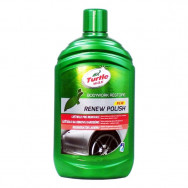 TURTLE WAX - RENEW POLISH Regenerator lakieru 500 ml TURTLE WAX 70-161 5010322776342