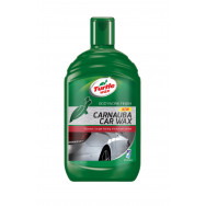 TURTLE WAX-CARNAUBA CAR WAX - uniwersalny wosk  / Butelka 500 ml TURTLE WAX 70-162 5010322776182