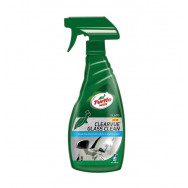 TURTLE WAX-GL CLEARVUE GLASS CLEAN - preparat do mycia szyb /Atomizer 500 ml TURTLE WAX 70-172 5010322776199
