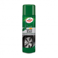 TURTLE WAX WET N BLACK spray do renowacji opon TURTLE WAX 70-179 5010322527975