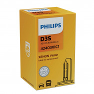 PH-42403VIC1 PHILIPS D3S 42V 35W PK32d-5 Vision 8727900364811