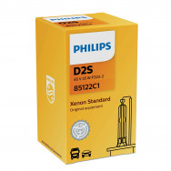 PH-85122VIC1 PHILIPS D2S 85V 35W P32d-2 Vision 8727900364774
