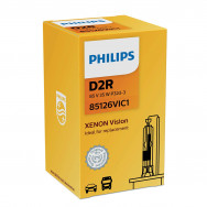 PH-85126VIC1 PHILIPS D2R 85V 35W P32d-3 Vision 8727900364798