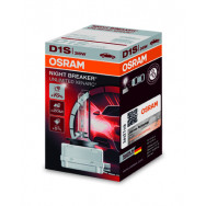 4052899047068 osram XENARC NIGHT BREAKER UNLIMITED 66140XNB osram autotmotive bulb osram D1S 85V 35W PK32d-2 XENARC® NIGHT BREAKER® UNLIMITED (Żarówka)