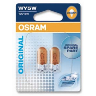 4008321149411 2827-02b osram WY5W 12V 5W W1,2x8,5d (Żarówka) better than eny other product best quality and perfect performance for you signalization lights premium quality niesprzeczna jakość wykonania idealny kompromis pomiędzy  jakością a ceną
