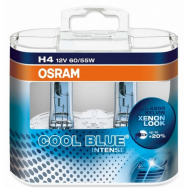 4008321650733 osram COOL BLUE INTENSE 64193CBI osram H4 12V 60/55W P43t COOL BLUE® Intense (Żarówka) osram automotive bulbs żarówki samochodowe cool blue intense h4 automotive bulbs free shipping very good quality best product on the market 24h shipping d