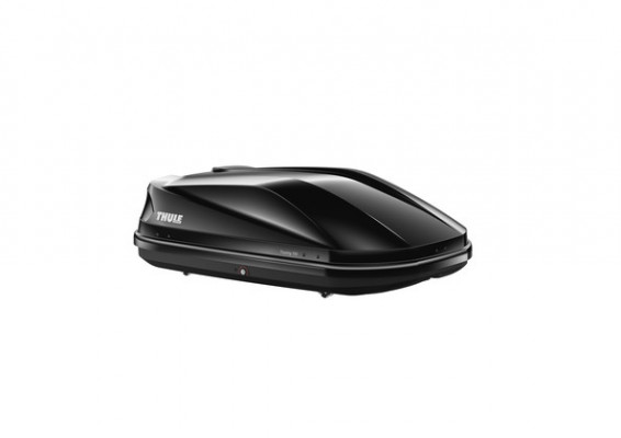 Thule Touring S (100) black glossy Thule 634101 4002253012249