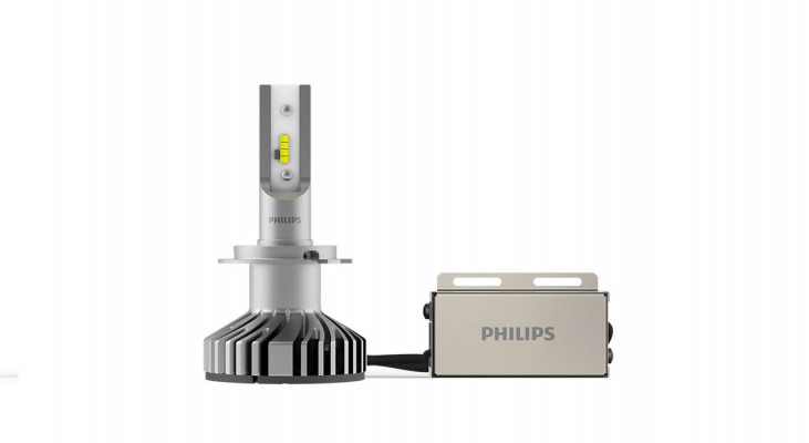 PHILIPS H7 LED 12V 25W PX26d PHILIPS 12985BWX2 8727900398175